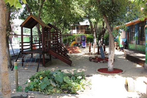 Jardín Infantil No Me Olvides I Recoleta I Devon