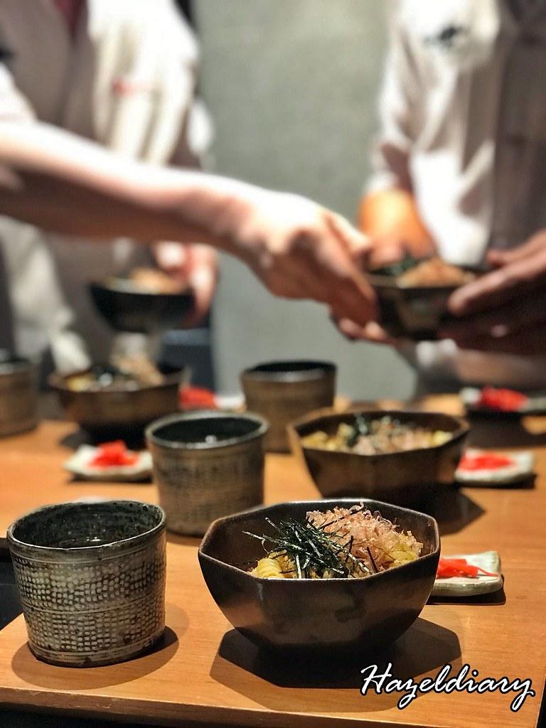 Teppan by Chef Yonemura RWS-15
