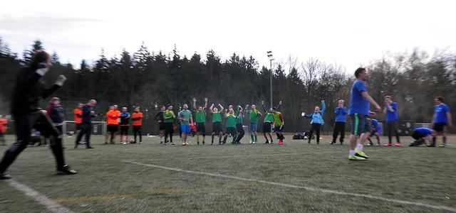 Piškotův pohár 2018 - Řízkův foťák