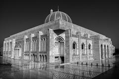 Sultan Qaboos Grand Mosqe