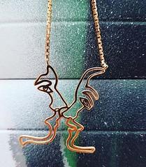 Faces by @cizgidisitasarim www.turkishjewelry.com #trendsetter #faccie #collana #necklace #silver #argento #celebro #designerjewelry #gioieli #likeit #jewellery #operadiarte #emozioni #jotd #turkishjewelry #turkishjewellery #aotd #gioielliartigianali #TJc