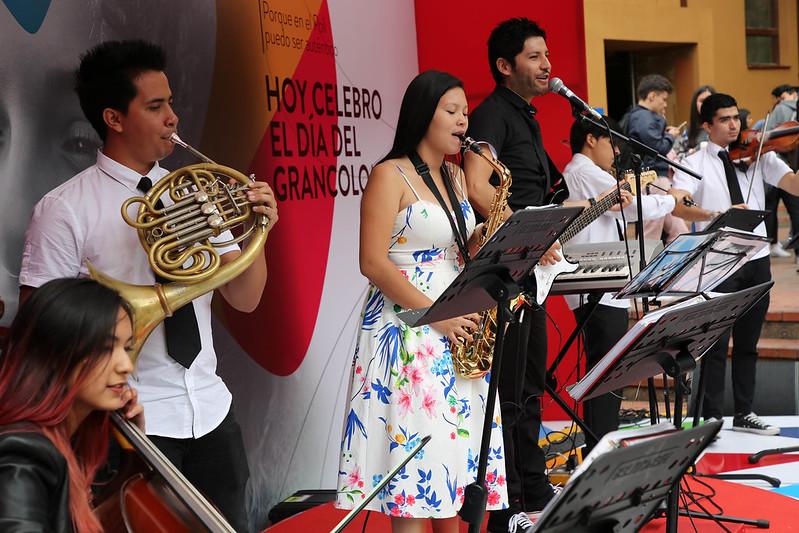 Día del grancolombiano