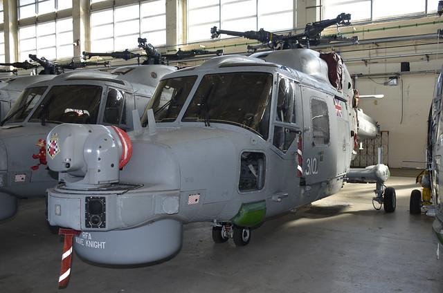 XZ691/310 Lynx HMA8SRU
