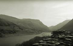 Deepest Snowdonia