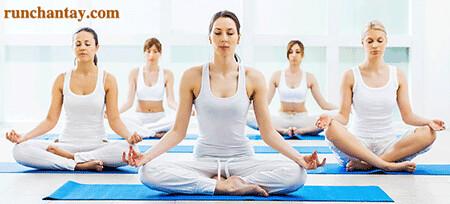 Vật lý trị liệu giúp tăng sự linh hoạt của cơ bắp và giảm run tay