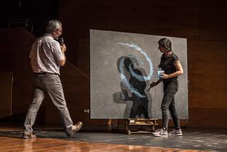 Día de la Astronomía 2018: Arte y Astronomía, un encuentro inesperado