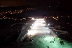 SNOW tour: Hlubočky – kdykoli po práci