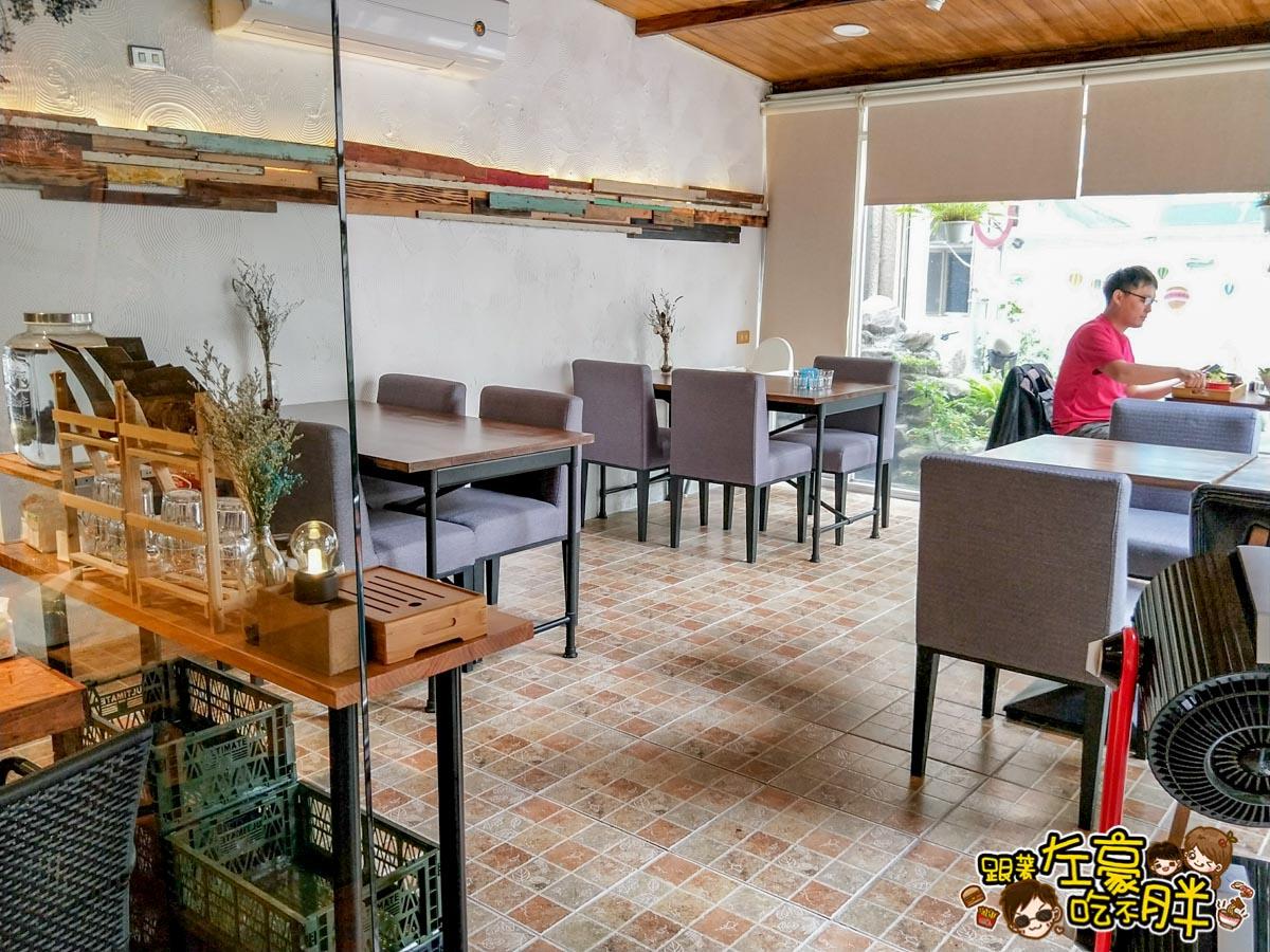 Cubby Cafe Bar穀比咖啡×餐酒-21