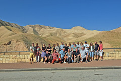 Israel tour March 2018