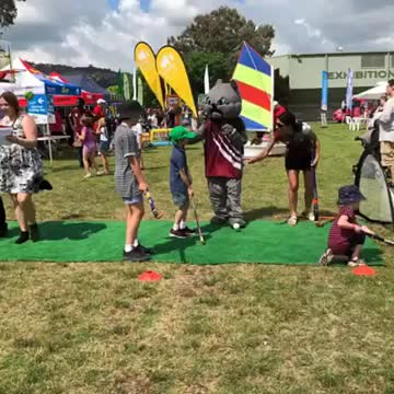 Children's Fair 2017