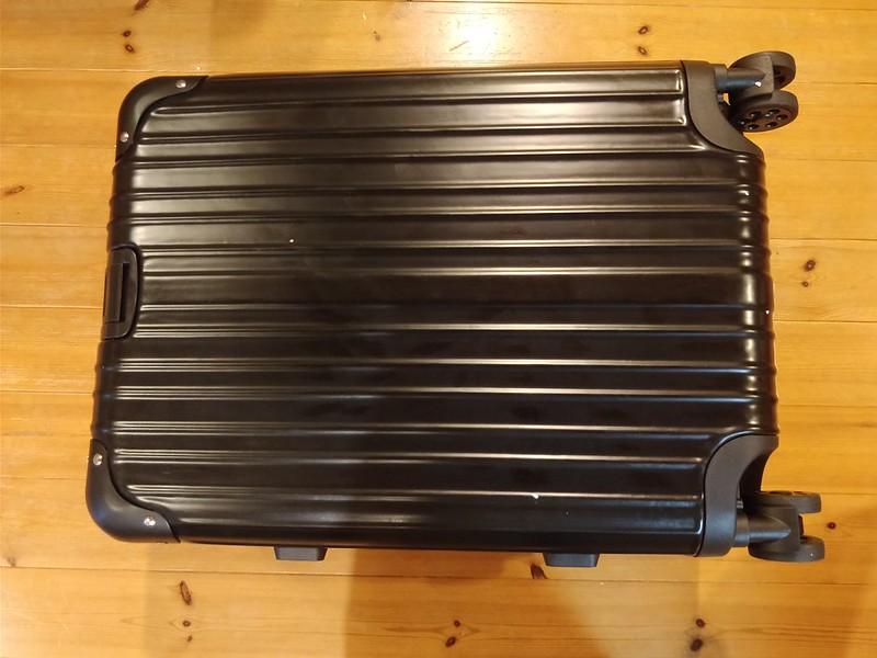 ASVOGUE スーツケース (6)