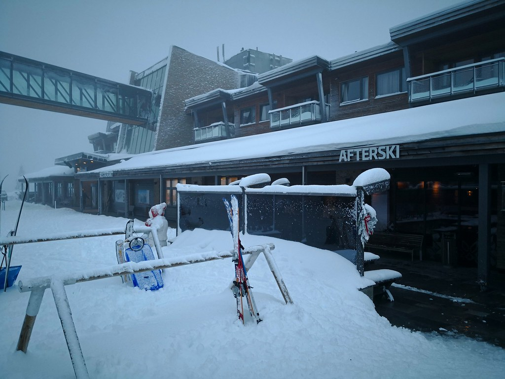 After-Ski venue