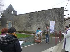 21 village de  St Médard