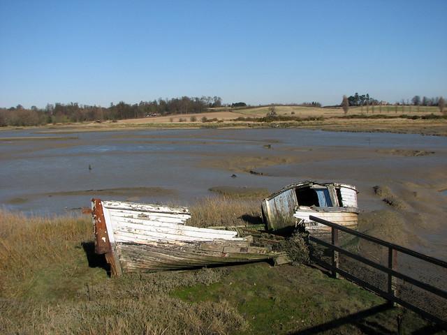 Levington Creek