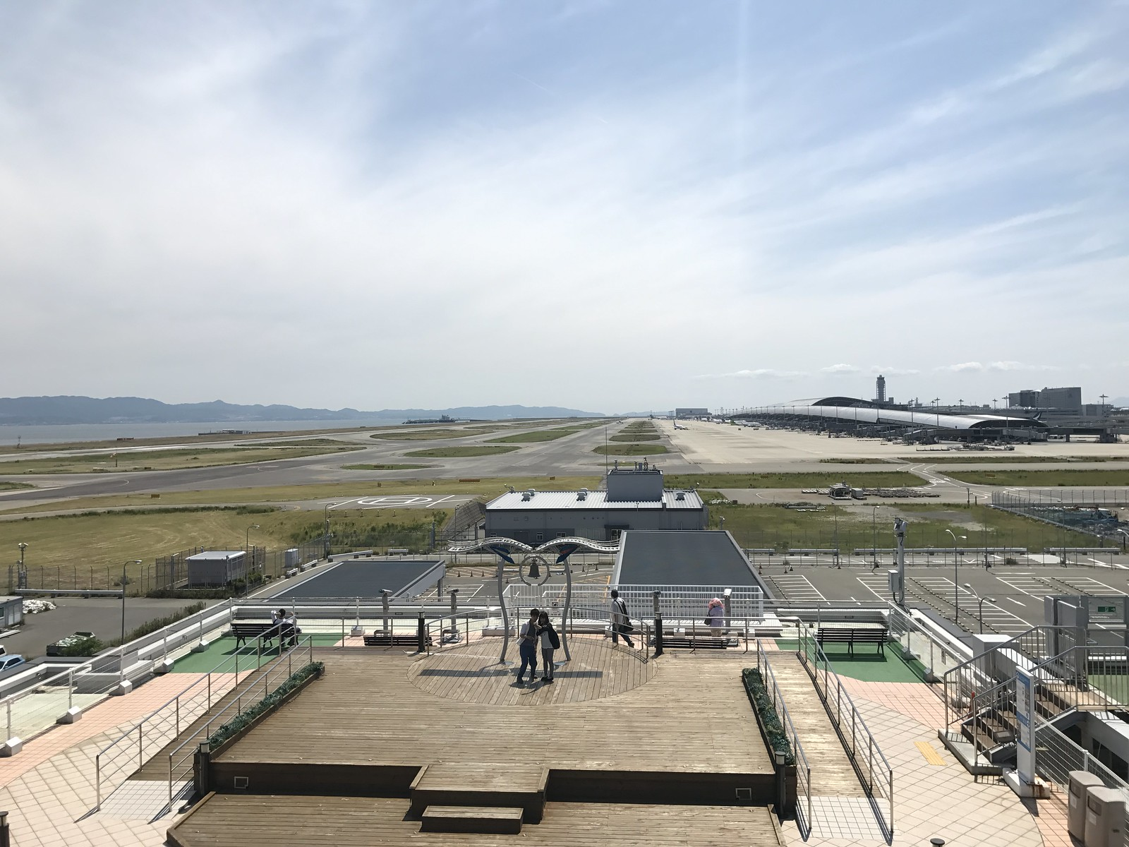 KIX Kansai Airport