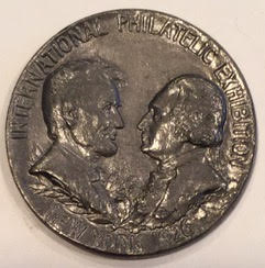 1923-1926 mule Guttag Brothers store card token reverse