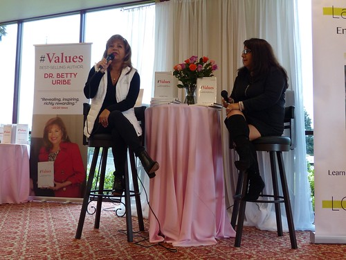 Brunch Celebrating 10 Years of Empowering Women Through Golf featuring Dr. Betty Uribe
