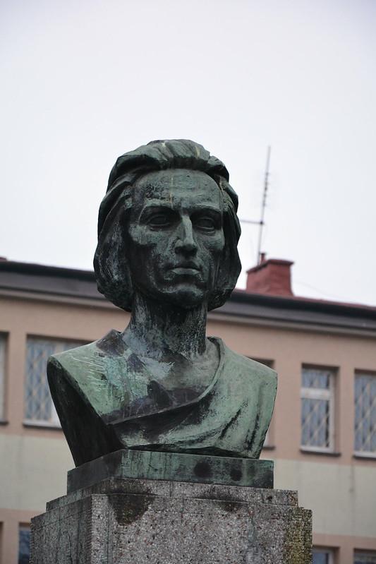 Fryderyk Chopin Chorzów