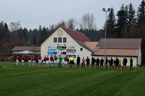 FC Lindenberg 3:0 SG Aitrach/ Tannheim