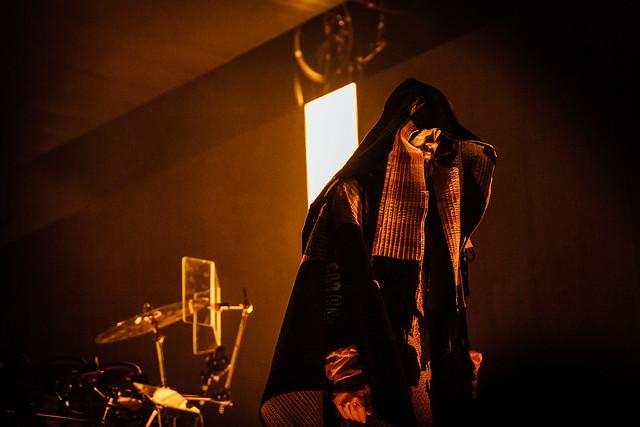 Thirty Seconds To Mars live in de Ziggo Dome