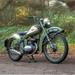 1949 BSA Bantam 125cc