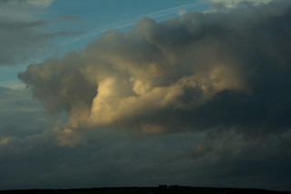 20170330-86_Stormy Sunset Over North York Moors