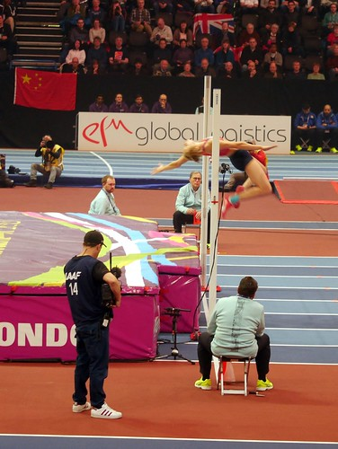 IAAF World Indoor Championships 2018 - 8