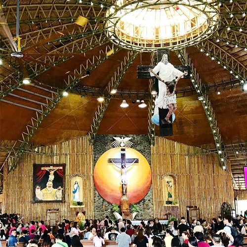 St. Pio Shrine