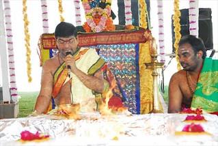 Balaji Brahmotsavam 2012 3