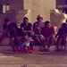 Campechanos disfrutando de su ciudad. por Brujo+