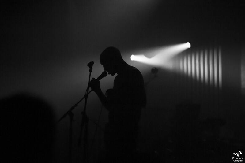 TRICKY [Hard Club, Porto]
