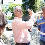ter, 13/03/2018 - 11:23 - Local: Rua Santo Antônio de Lisboa, nº 112 a 456, Bairro São João BatistaData:13/03/2018Foto: Karoline Barreto_CMBH