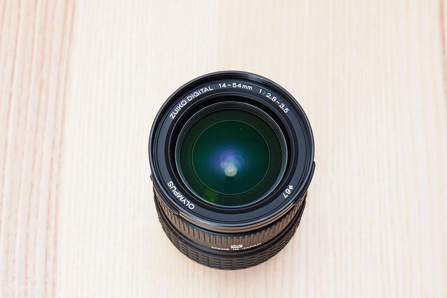 敬美好時光:Olympus ZD 14-54mm F2.8-3.5 | 02