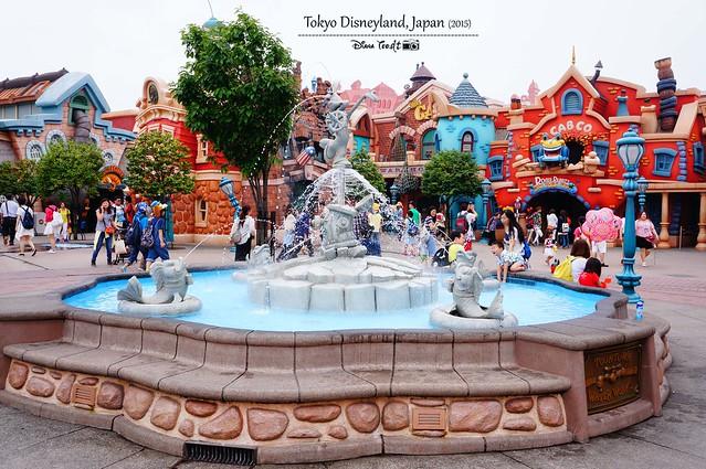 Tokyo Disneyland 10