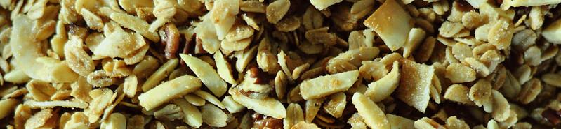 narrow granola