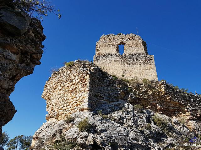 Subimos hasta el Castillo de Ocio (7)