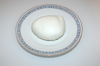 06 - Zutat Mozzarella / Ingredient mozzarella