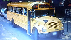 Throwback Tuesday, 1996 International Amtran 3800 DT466, Consolidated Bus Transit, Bus#16179 (Retired)