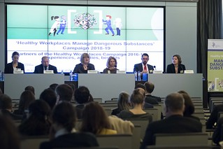Campaign partnership Meeting Brussels, 20 March 2018