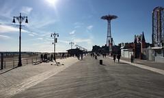 Coney Boardwalk