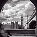 Westminster Bridge: #LondonUnited one year on (London, United Kingdom 2016)