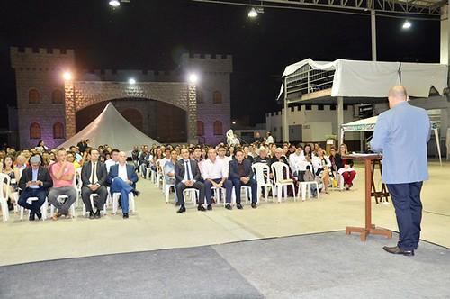 Jornada Integração 2018 em Ubajara (CE)