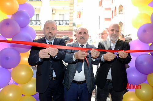 Purple Cafe'ye renkli açılış-1