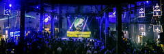 Technoball 2018@ottakringer Brauerei