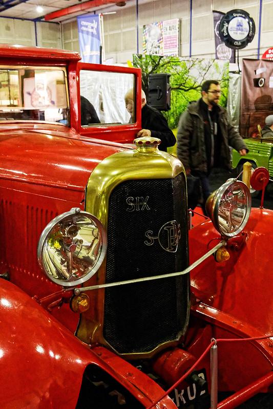 Les Renault du 31 ème Salon du Véhicule Champenois à Reims !  40110351375_c31a4babef_c