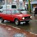 1973 Volvo 142 De Luxe by Michiel2005