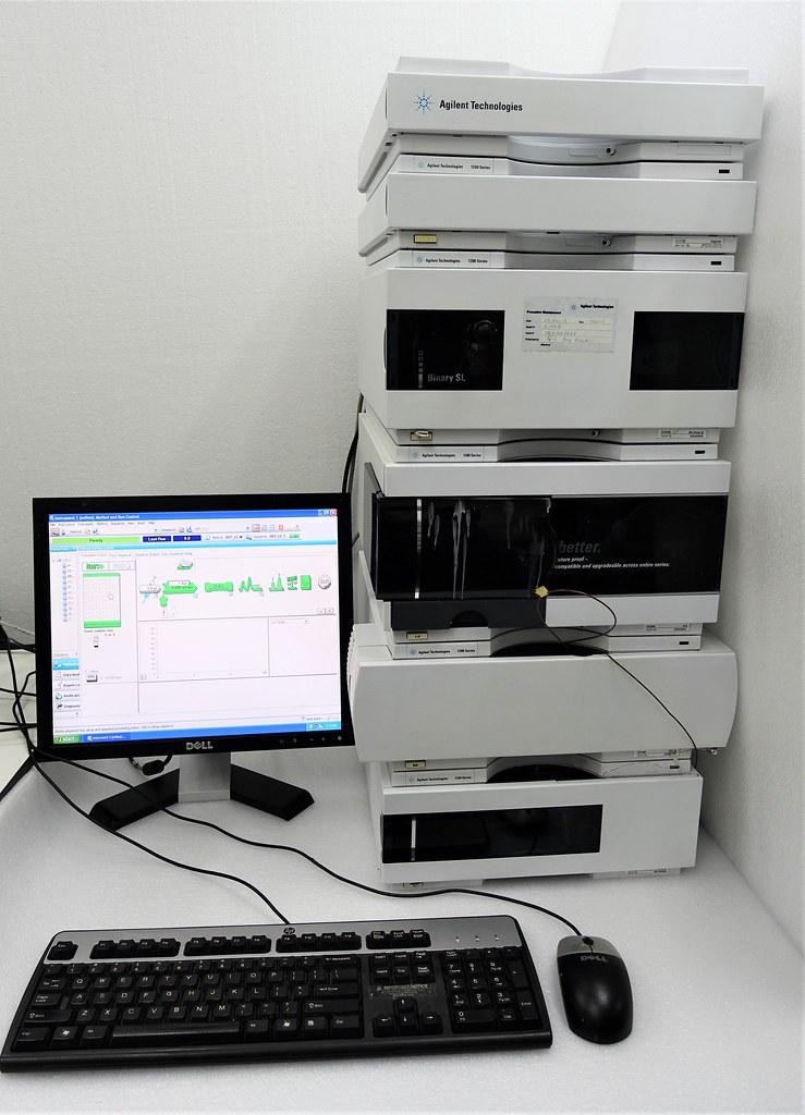 Chemstation B 04 03 user manual