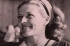 Clara Thalmann