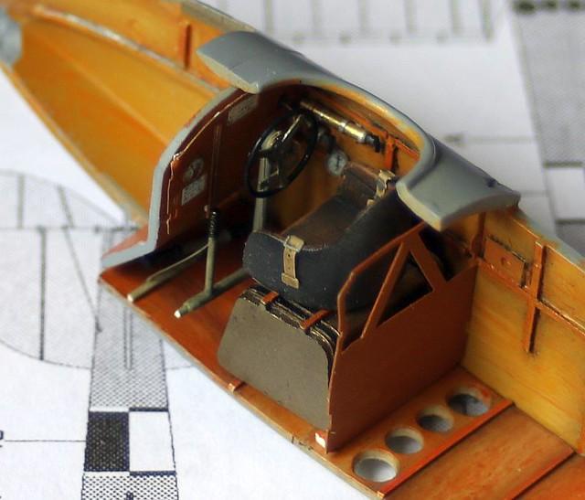 1/48 Albatros C. III 40251398064_865dbf453b_z