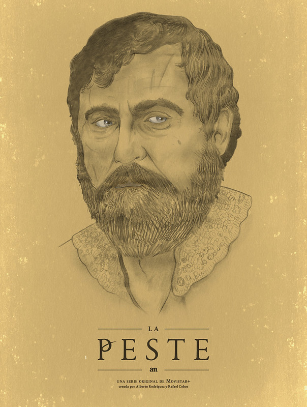 La Peste - Paco Tous